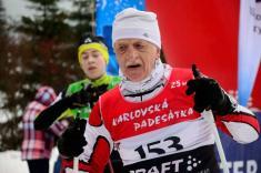 KARLOVSKÁ 50 - 13. února 2016