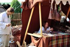Řemeslný den + ochutnávka místních medů