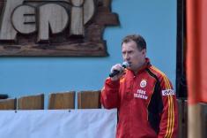Karlovský Pepi maratón 2014