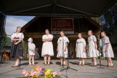 Dětský mezinárodní folklórní festival 2014