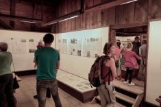 300 Let založení obce - Křest knihy a výstava