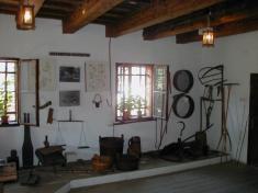 Muzeum Velké Karlovice ( 2003 )