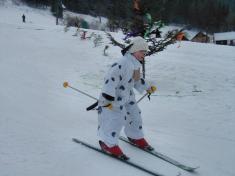 Karneval na lyžích ( 2003 )