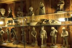 Muzeum Velké Karlovice ( 2013 )