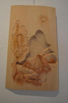 Výstava - Karlovské zlaté ručičky