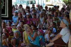 Divadlo pro deti