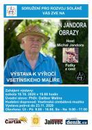 Ivan Jandora Obrazy 1