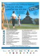 Léto na Soláni Janáček na Soláni 1